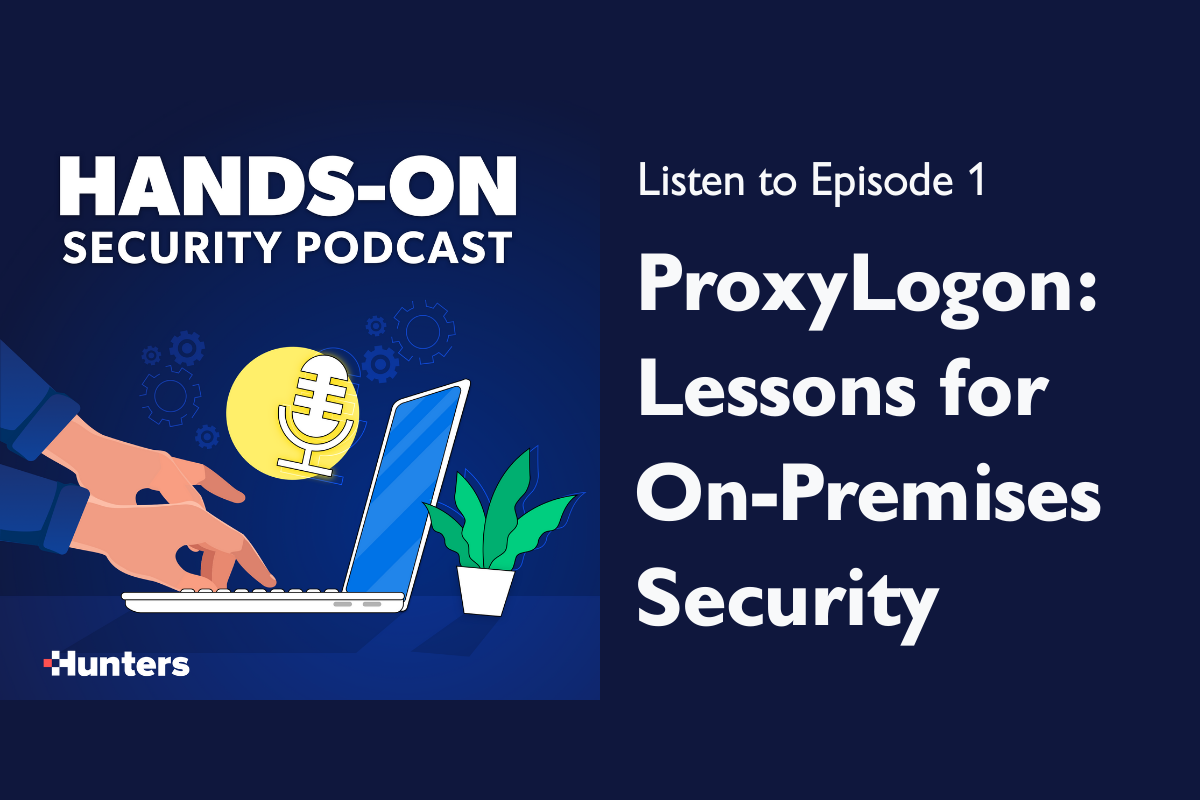 Introducing the 'Hands-On Security' Podcast