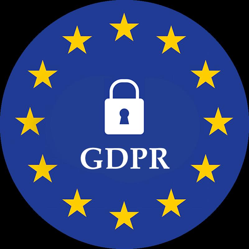 GDPR-badge