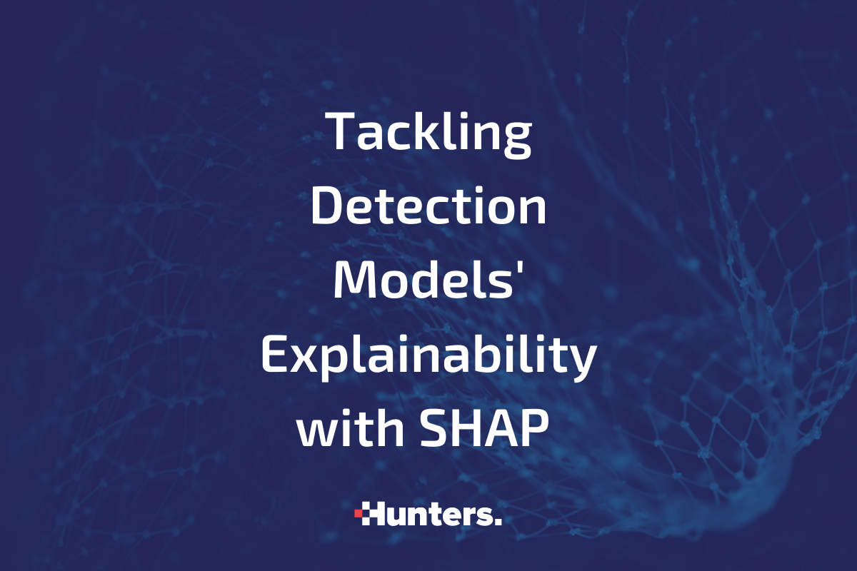 Tackling Detection Models' Explainability with SHAP