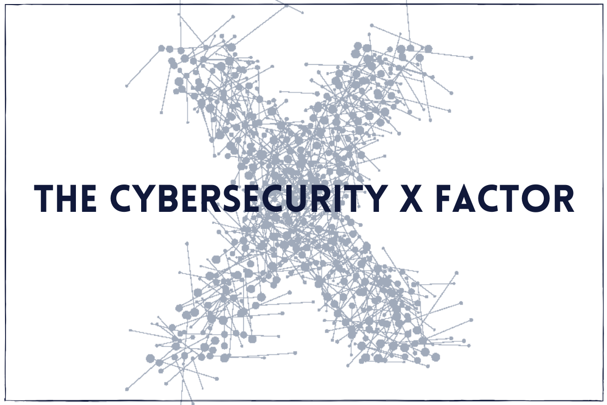 XDR – The Cybersecurity X Factor
