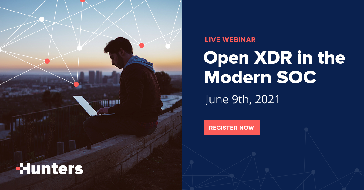 Open XDR - June 9th