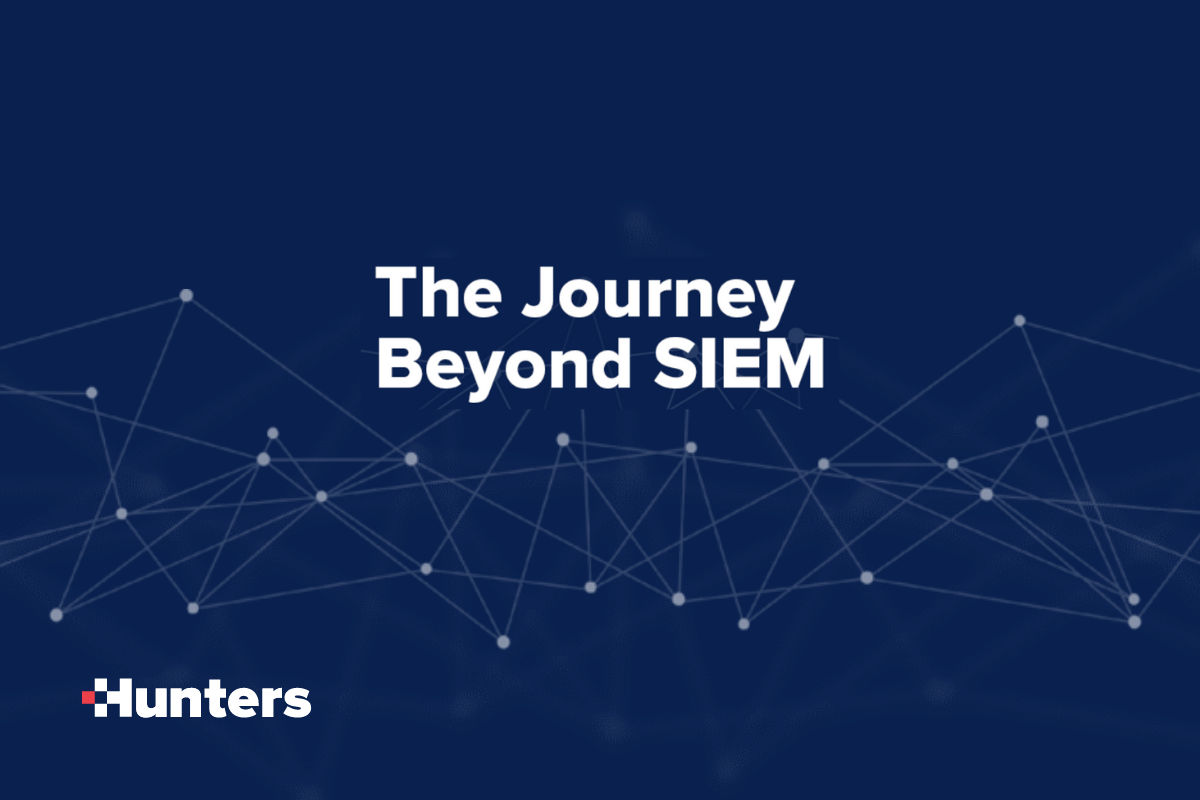 5 Key Considerations for Switching your SIEM to an Open XDR